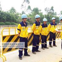 深圳顶管施工公司非开挖顶管技术就找广州万顺建筑