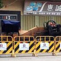 深圳顶管施工队伍顶管工程施工就找广州万顺建筑