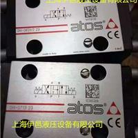 DHI-0631/2/WP 24DC意大利ATOS阿托斯电磁换向阀