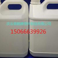 庆云县5升塑料桶食品级5L塑料桶(罐)