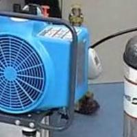 德国宝华压缩机/宝华呼吸空气压缩机/宝华呼吸空压机/宝华充气泵
