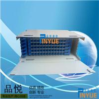72芯光纤配线单元又称72芯ODF单元箱