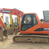 出售 斗山DH150LC-7二手挖掘机 二手挖机 全国包运