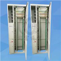 864芯三网合一光纤配线架 室内864芯ODF法兰配置光交箱
