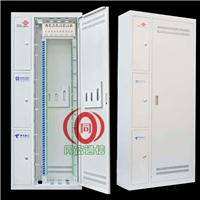 576芯三网合一光纤配线架 室内ODF法兰配置光交箱