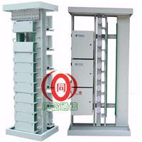 720芯三网合一光纤配线架 室内720芯ODF法兰配置光交箱