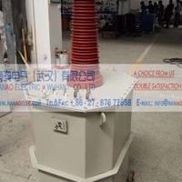 南澳电气NAYDJ油浸式交直流高电压试验变压器耐压成套装置