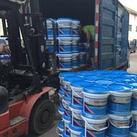 室内防水材料 嘉佰丽JS聚合物复合防水涂料