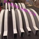 畅销国内外的铝方通吊顶,弧形铝方通吊顶-迎元旦厂家大促销