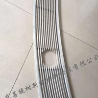 集成带厂家供应集成顶装材料弧形系列P3TS
