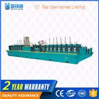 中国碳钢铁管高频焊管加工设备厂家