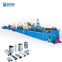 佛山工业管制管机械设备――焊管机械加工