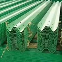 四川高速波形护栏/防阻块/立柱