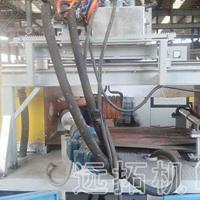 远拓机电非标定制钢管调质设备