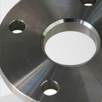专业供应平焊法兰不锈钢大口径法兰