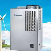 奥沐生家用空气能一体机 热水设备 热泵热水器
