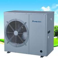 顺德商用空气能 奥沐生热水器 热水设备 热水工程 热泵