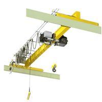 锟恒起重桥式单梁/双梁起重机|单梁/双梁行车