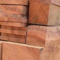 菠萝格柳桉木巴劳木各种名贵木材