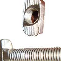 供应不锈钢T型螺丝不锈钢车件螺丝加工冷墩成型五金件螺栓价格