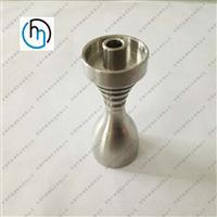 钛烟钉 钛烟针 钛烟具配件 来图定制 钛异形件 钛加工件厂家直销