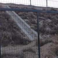 高铁路护栏网