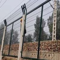hb级铁路护栏网