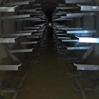 西安堵漏公司西安地下室堵漏西安隧道找西安鸿飞堵漏施工