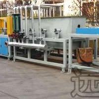 供应远拓机电全自动钢棒棒料热处理淬火生产线