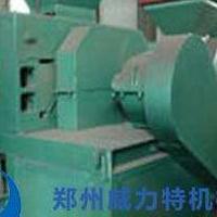 威力特红土镍矿压球机应用广泛