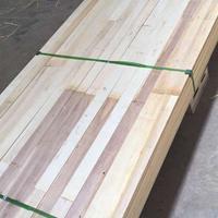 LVL包装条 杨木LVL包装材 最长可做8米