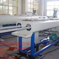 供应塑料管材设备,PE管材设备生产线,塑料管材设备