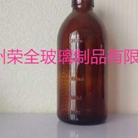 模制瓶|药用玻璃瓶|棕色玻璃瓶-沧州荣全专业生产
