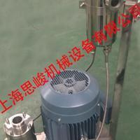 SGN/ 氧化锆管线式陶瓷胶体磨