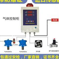 工业氨气浓度探头变送器传感器一拖二一拖三一拖四控制柜