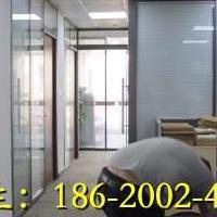 东莞办公室铝合金玻璃隔断什么价格