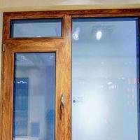 南昌十大品牌门窗 斯卡特断桥铝门窗 97断桥窗纱一体窗定制