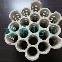 供应陶瓷洗涤环 洗涤环填料  陶瓷洗涤环填料