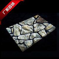3D4D木纹石纹铝单板密拼内装仿石纹铝单板3mm医院商场幕墙