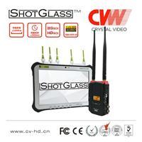 ShotGlass便携式无线高清影视现场制作系统