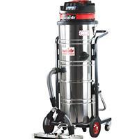 威德尔吸粉尘用吸尘器WX-3610P220V移动干湿两用吸尘器