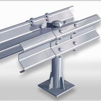 河南波形钢板护栏、波形防撞护栏、波形梁护栏板及配件