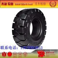 轮胎厂叉车轮胎825-12充气轮胎实心轮胎耐磨轮胎合力杭叉轮胎