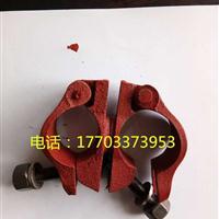 北京租赁站使用的各种规格各种重量的十字扣件应有尽有
