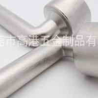 不锈钢卫浴五金批发定制   不锈钢接头 非标准件定制
