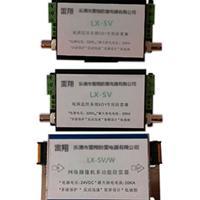 供应乐清信号防雷器雷翔防雷LX-SV二合一、三合一防雷器