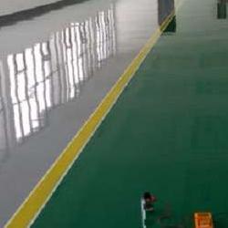 地坪漆材料厂家批发销售承接地坪工程
