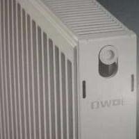 批发德国进口德意斯钢板暖气片 散热器