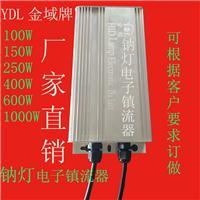 路灯隧道用灯具250W400W高压钠灯电子镇流器厂家