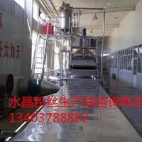 扬州市厂家出售成套水晶粉条机多少钱